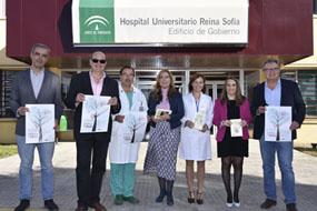 Presentación de la nueva edición del Concurso andaluz de poesía 'Tintas para la vida
