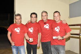 HOMBRES G se suman a la campaña de promocion de la donación de órganos