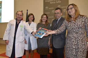 El Hospital presenta la 6ª edicion del Manual de Urgencias y Emergencias