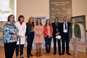 La consejera de Salud inaugura el VI Congreso Nacional de Pacientes SEMERGEN