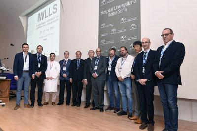 Panel expertos International workshop on laparoscopic liver surgey
