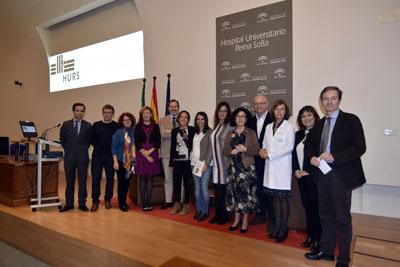 Autoridades y ponentes en el VI encuentro pirasoa