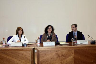 La viceconsejera de Salud recuerda el impacto del programa desde su creación