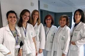 Enfermeras Hematología