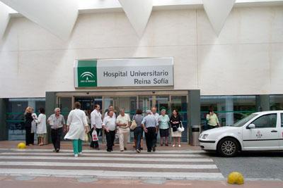Foto exteriores Hospital General