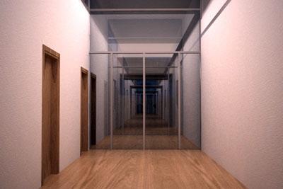 Interior guarderia