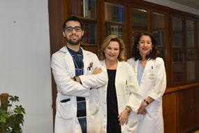 Profesionales de Medicina Preventiva y Salud Publica autores del libro Stop Infecciones Hospitalarias