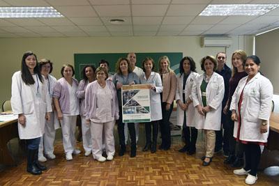 El hospital inicia las VI Jornadas de Hosteleria y Nutrición hospitalarias