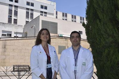 María José Castro y José Manuel Rumbao