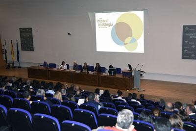 Jornada plan integral oncología