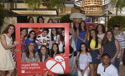 El Hospital entrega los premios del IV concurso andaluz