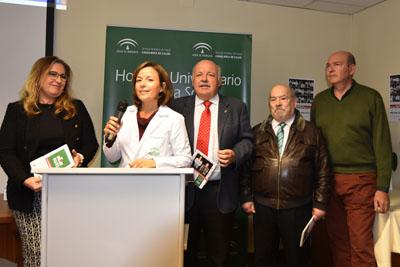 Valle García presenta en calendario