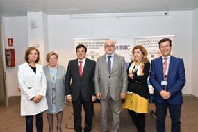Córdoba acoge la XXII Reunión de Consenso organizada por profesionales de la Unidad de Oncología Médica del Hospital Reina Sofia