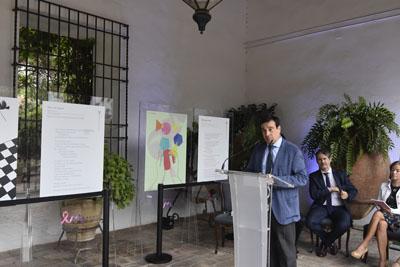 Enrique Aranda habla de las novedades terapéuticas que han surgido durante los últimos años