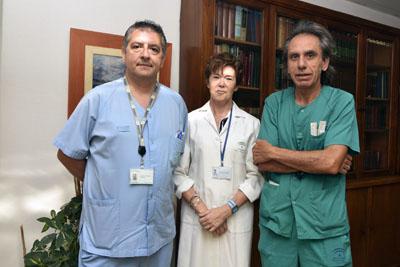 Profesionales de Enfermería del hospital editan un manual para el tratamiento de heridas crónicas