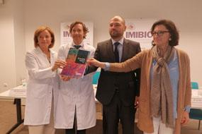 Presentación Memoria Científica IMIBIC 2018
