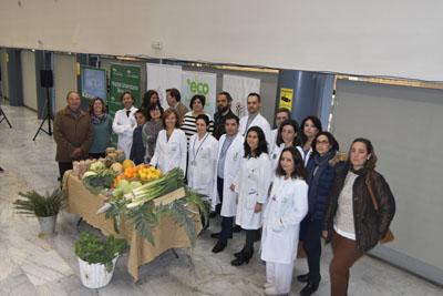 Arranca el proyecto de alimentación saludable 'Salud con Gusto'