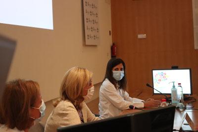 La Comisión de Docencia ha programado una recepción adaptada a la situación de pandemia