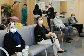 La actividad de la Unidad de Oncología Médica se mantiene