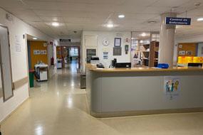 Imagen del control de Enfermeria