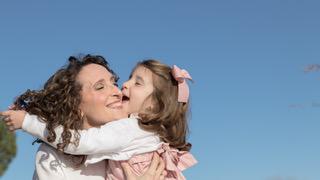 Campaña cáncer de mama gestacional