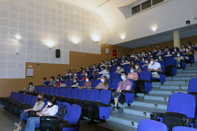 Más de 300 profesionales participaron en las jornadas