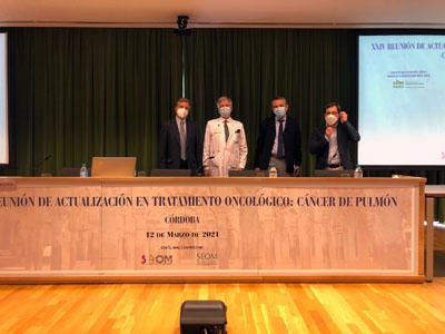 El IMIBIC acoge el encuentro anual