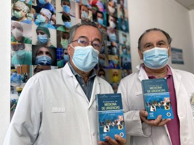 Luis Jiménez y Francisco Javier Montero. compendio medicina de urgencias