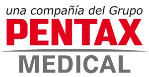 Logo Simmedica Pentax Medical