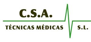 Logo Técnicas Médicas
