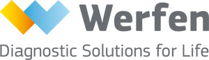 Logo Werfen