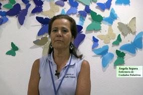 Video de Ángela Segura