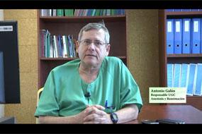 Video Antonio Galán