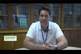 Video de Antonio Jiménez