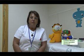 Video Carmen Herrero