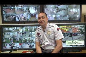 Video de Isidro Escalera