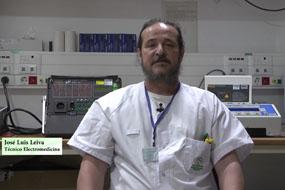 Vídeo de José Luis Leiva