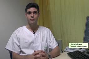 Video de Juan Solivera