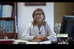 Video Maite Corrales
