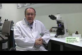 Video de Manuel Casal