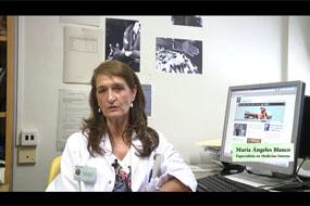 Video Mª Angeles Blanco