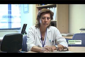 Video Rosario Giménez