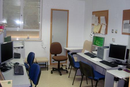 Sala de historia digital