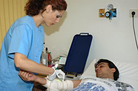 Consulta de Cirugía Plástica