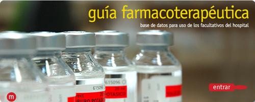 Guia Farmacoterapeútica