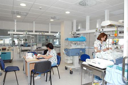 Intermedios neonatales