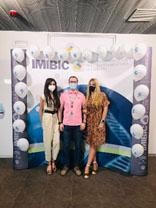 Compañeros del IMIBIC también se unen a la celebración del DMST