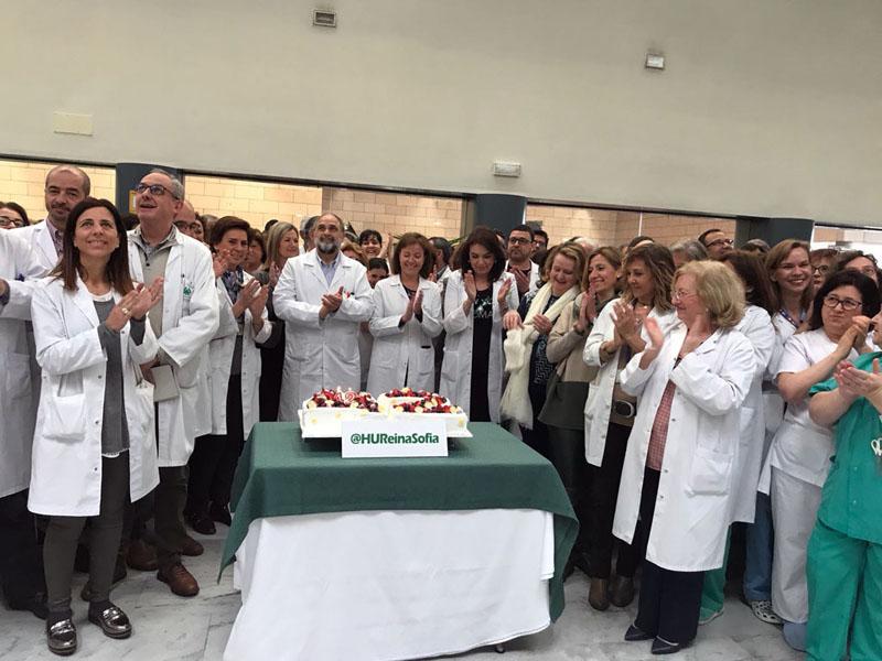 Conmemoran 42 años de vida en Córdoba