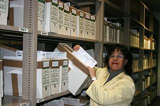 Unidad de Archivo: CE Carlos Castilla del Pino