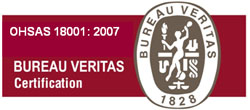 OHSAS 18001:2007 BUREAU VERITAS Certification